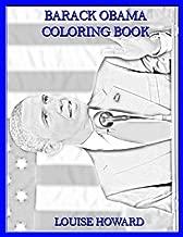 Barack Obama Coloring Book