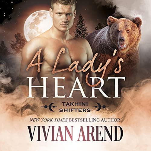 A Lady's Heart (Werebear Shifter Romance) cover art