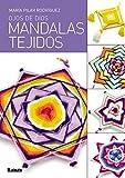 Mandalas Tejidos - Ojos de dios (Manos Maravillosas)