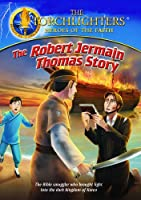 Torchlighters Robert Jermain Thomas [DVD] [Import]