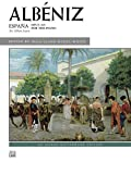 España, Op. 165: Six Album Leaves (Alfred Masterwork Edition) (English Edition)