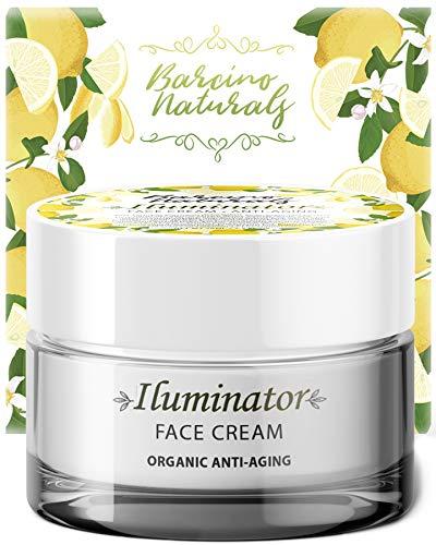 Crema Hidratante Facial Mujer Ecologica