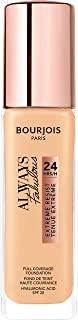 Bourjois Always Fabulous Foundation - 110 Light Vanilla