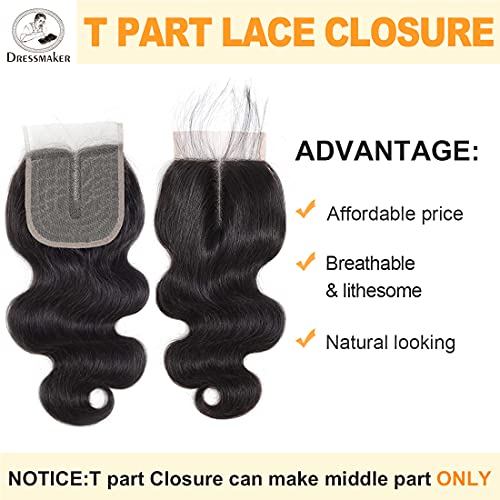 Closures with baby hair _image1