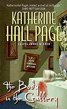 The Body in the Gallery: A Faith Fairchild Mystery (Faith Fairchild Mysteries) by Katherine Hall Page (2009-04-28)