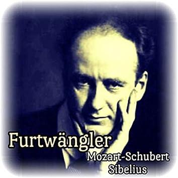 Furtwängler, Mozart-Schubert-Sibelius