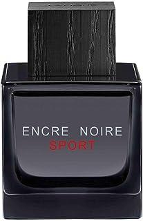 encre Noire Sport by Lalique for Men - eau de Toilette, 100 ml