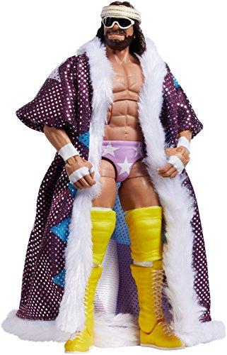 Figura WWE Defining Moments Randy Savage