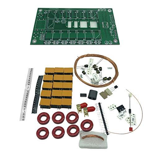 Dasorende DIY Kits 1.8-50MHz ATU-100Mini Automatischer Antennen Tuner Von N7DDC 7X7