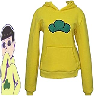 Best jyushimatsu cosplay hoodie Reviews
