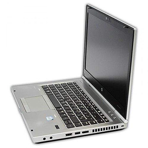 NOTEBOOK HP EliteBook 8470P 14.1