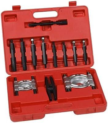 SKB family Bearing Splitter and Gear Puller Set