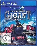 Transport Gigant (PS4)