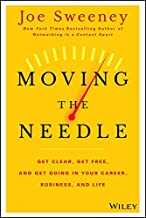 moving the needle in business