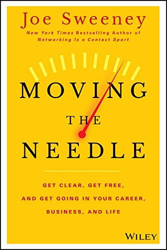 Moving the Needle Titelbild