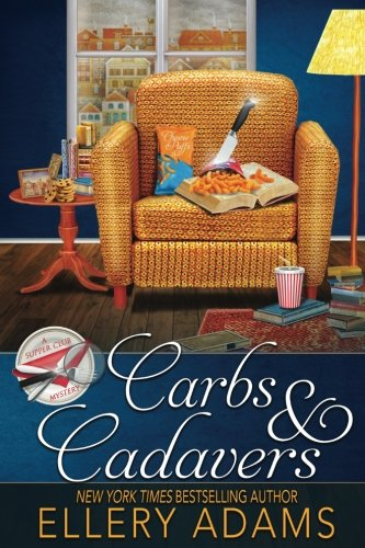 Download Carbs & Cadavers (Supper Club Mysteries) 1946069558