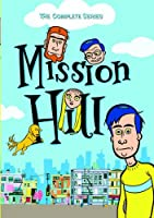 Mission Hill: The Complete Series [DVD]