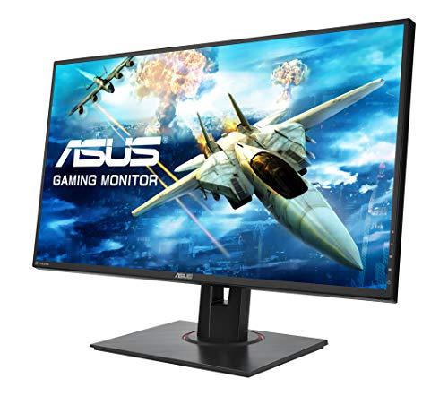 ASUS VG278QF 68,65 cm (27 Zoll) Monitor (Full HD, 0,5ms Reaktionszeit, FreeSync, HDMI, DisplayPort, 165Hz) schwarz