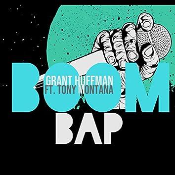 BOOMBAP (feat. Tony Montana)