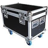 Cofre de transporte de cables de Spider, para maleteros de camión o aviones, de 700 mm