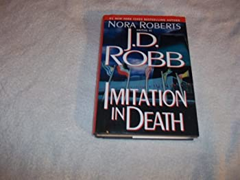 Hardcover Imitation in Death Book