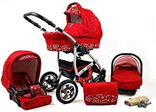 Amazon.es: SaintBaby - Carritos, sillas de paseo y ...