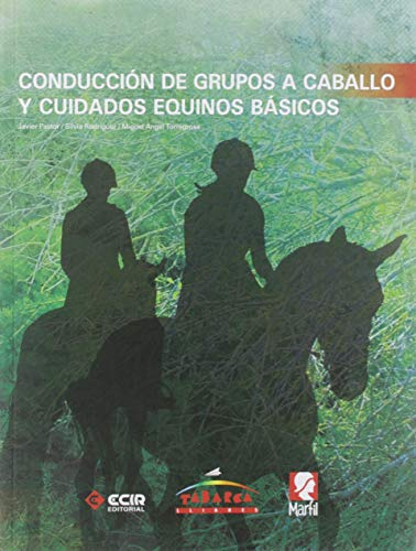 CONDUC.GRUPOS CABALLO Y CUID.EQUINOS BÁSICOS