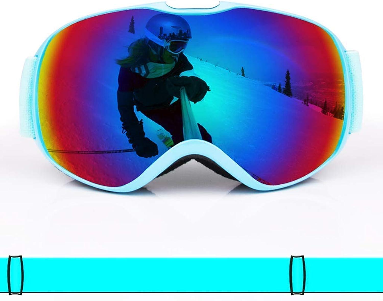 Skibrillen Sportbrillen Brillen Herren Und Und Und Damen Windproof Sport Skibrillen - JBP27 B07KKDP7VZ  Ruf zuerst 2252e1