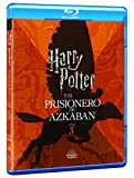 Harry Potter. El Prisionero De Azkaban. Ed. 2018 Blu-Ray [Blu-ray]