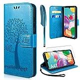 AROYI Kompatibel mit Samsung Galaxy A41 Hülle mit