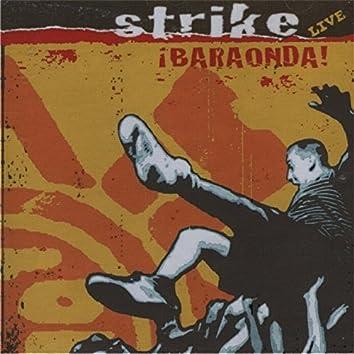 Baraonda (Live)