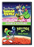 Marvin the Martian Space Tunes/Bugs Bunny's Lunar Tunes (Double Feature/DVD)