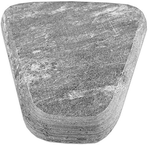 SudoreWell® Enjoy Stone - Wärmestein für den Rücken aus Speckstein - das Original aus Finnland von Hukka Sauna