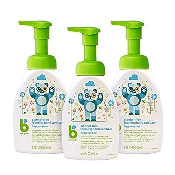 Best babyganics sanitizer Reviews