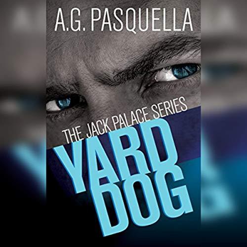 Couverture de Yard Dog