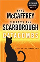 Catacombs: A Tale of the Barque Cats (A Tale of Barque Cats Book 2)