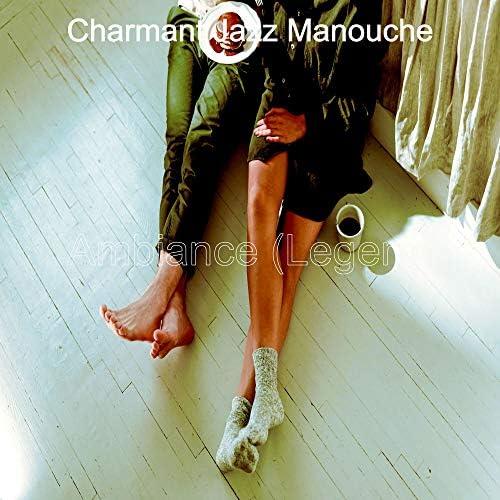 Charmant Jazz Manouche