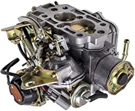 NEW Carburetor For Nissan 720 Pickup 1601021G61 2.4L Z24 Engine 1983-1986 16010-21G61
