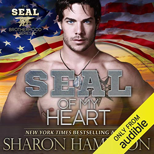 Couverture de SEAL of My Heart: A SEAL Brotherhood
