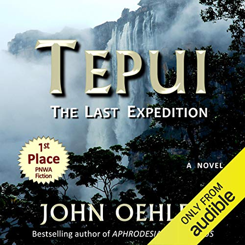 Tepui cover art
