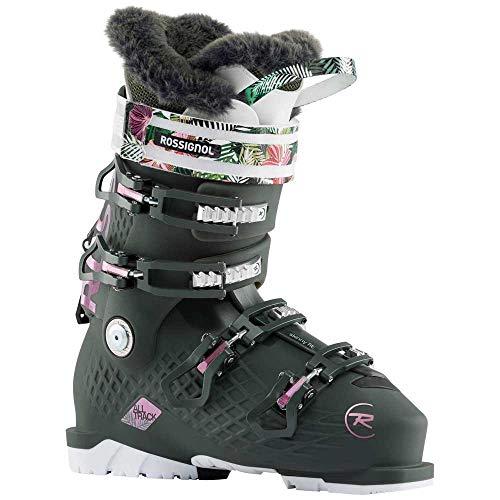 best ski boots for big calves