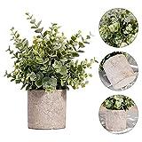 Zoom IMG-2 piante artificiali in vaso 3