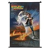 Filmposter / Poster, Motiv Zurück in die Zukunft, 30 x 45