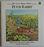 My Little Book About Peter Rabbit