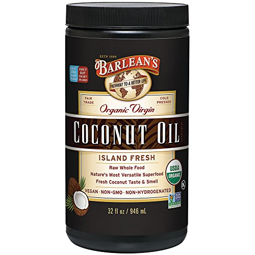 barleans coconut oil - 2