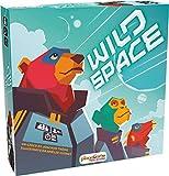 Playagame Edizioni - Wild Space – Edición italiana.