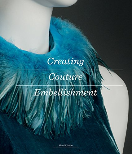 Image of Creating Couture Embellishment