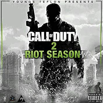 Call of Duty 2 (Riot Season)