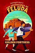The Golden Fortress: The Adventures of Feluda (English and Bengali Edition) by Satyajit Ray (2015-12-01)