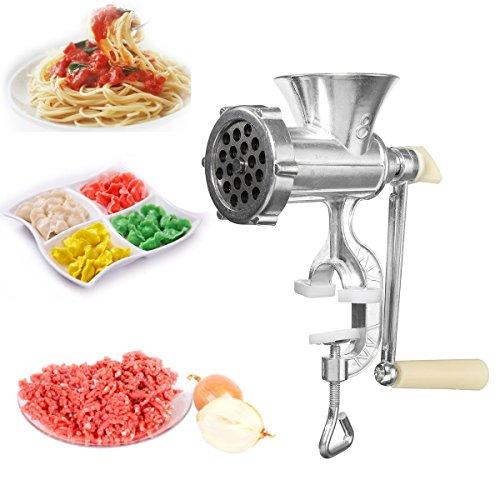 Kabalo Fabricant de saucisses, hachoir à viande manuel - Outil de cuisine